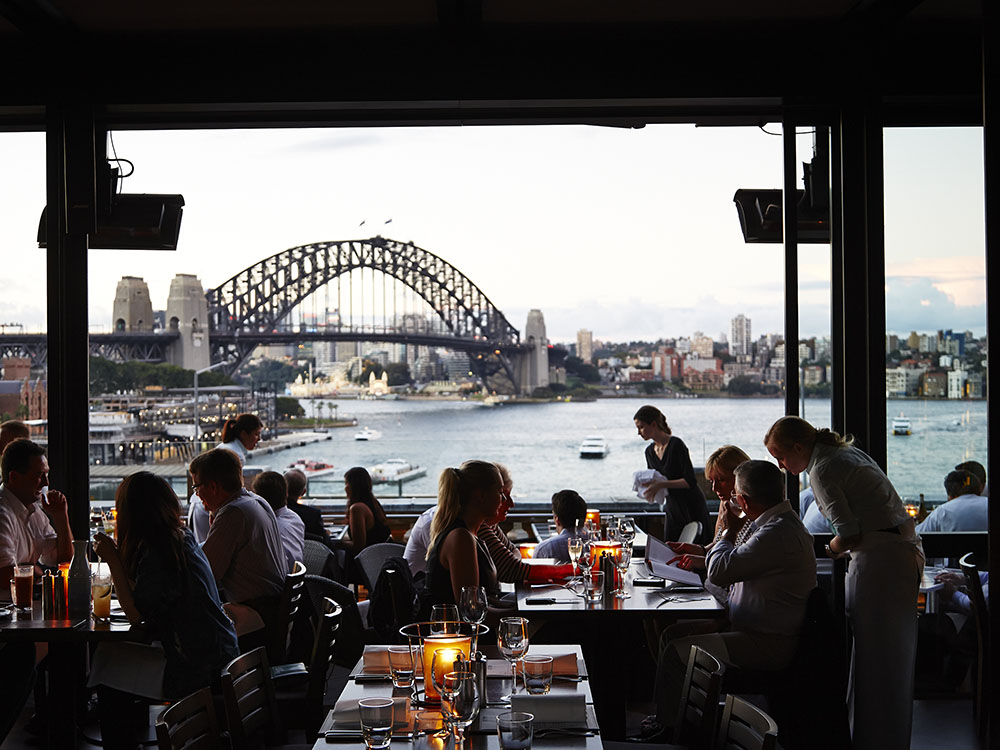 Home | Cafe Sydney