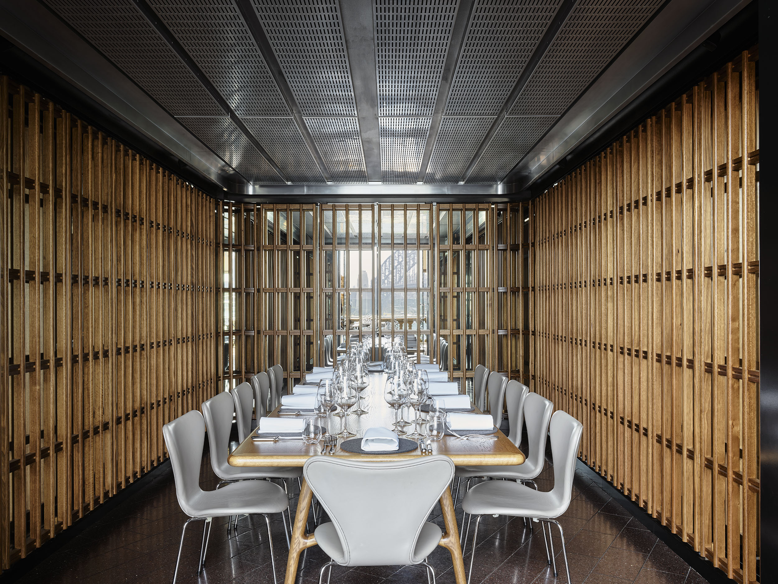 Private Dining Cafe Sydney
