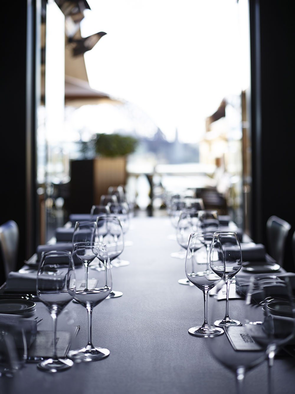 MAKE AN EVENT ENQUIRY. Private dining   Cafe Sydney